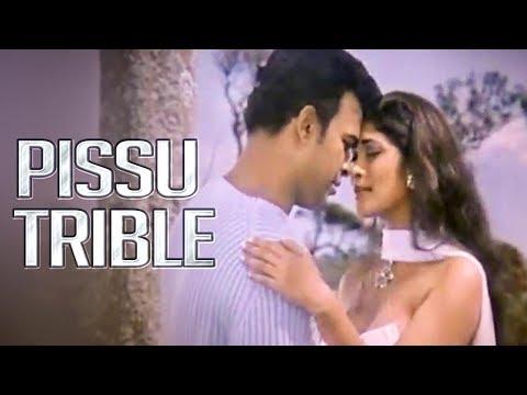 පිස්සු ට්රිබල්   Pissu Trible   Sinhala Comedy Film   Anarkali Akarsha   Ranjan Ramanayake