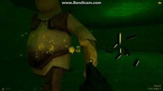 Crack Life: Campaign Mode (Spaghetti Shrek Boss Fight)
