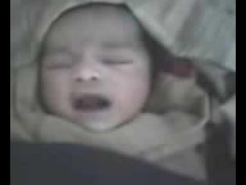 bayi berbicara Imam mahdi