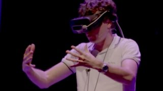 New Realities: How we use disruptive technologies   Ed Greig   TEDxYouth@Bath