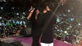 Live Show Khesari Lal Yadav - Dinesh Lal Yadav