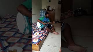 Shawon Gaanwala singing beautiful Hindi and Bangla song