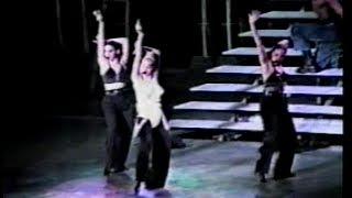 Madonna - Blond Ambition World Tour 1990 - Live in Toronto