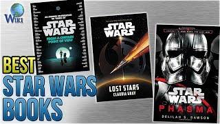 10 Best Star Wars Books 2018