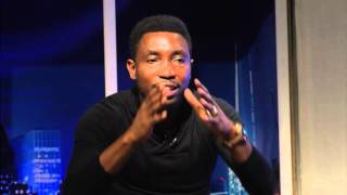 Music, Music 'n' More With Timi Dakolo