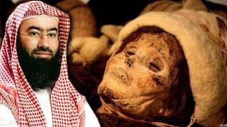 سورة في القراءن اذا قراءتها تنجيك من عذاب القبر - اعرفها مع الشيخ نبيل العوضي
