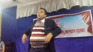 Acharya Atre by Chetan Mule - Part 1