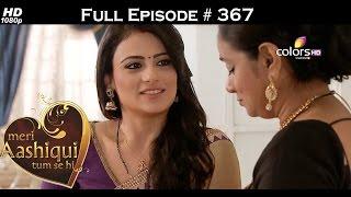 Meri Aashiqui Tum Se Hi - 30th October 2015 - मेरी आशिकी तुम से ही - Full Episode(HD)