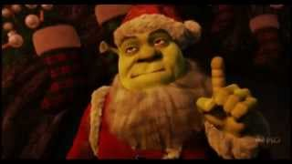 Have A Smelly Christmas from Shrek