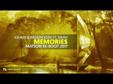 Xxx Mp4 KSHMR Bassjackers Ft Sirah Memories Matson Re Boot 2017 DOWNLOAD 3gp Sex