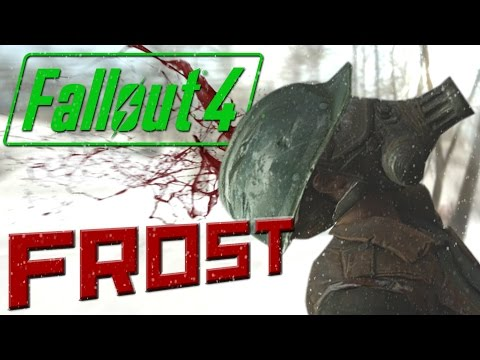 watch Fallout 4 - DEATH IS COMING! - Frost Survival Simulator - Final Render