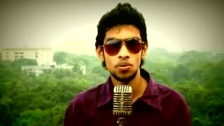Bangla New Song   Ek Poloke  by Eleyas Hossain and Anika HD   YouTube