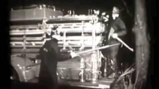 Old School Fire Training Video