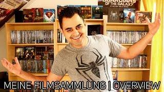 Meine Blu-ray Sammlung   Overview   2016