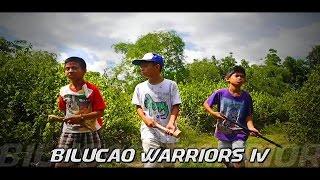 Bilucao Warriors IV (Short Action Film)