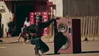 #tjovitjo Ep 10 promo. A South African dance drama