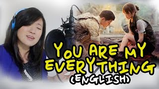 [ENGLISH] You Are My Everything (Gummy 거미)-Descendants of the Sun OST 태양의 후예 Music Video+Lyrics