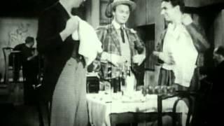 W starym kinie - Trojka Hultajska (1937)