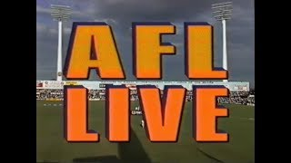 GEELONG SMASH THE BEARS! Record AFL score (1992)