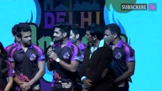 Box Cricket League | Team Delhi Dragons