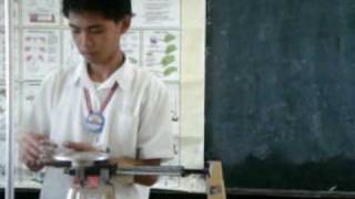 cemistry , performing lab .apparatus