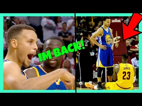 Why Steph Curry is DOMINATING the 2017 NBA playoffs 5 INSANE playoff predictions