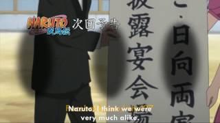 Naruto Shippuden episode 500  Preview