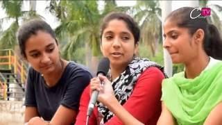 Students Views   Election 2016   Panjab Univ   Campus Tv India