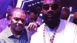 Rick Ross Didn't Want No Beef With J.Prince Or Slim So He Chose Birdman