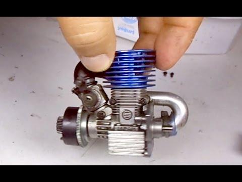 Xxx Mp4 Nitro Engine Start After 6 Years Mini Nitro Yakıtlı Motor 6 Yıl Sonra çalıştı 3gp Sex