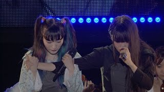 """BiSH / オーケストラ[Less Than SEX TOUR FiNAL""""帝王切開""""日比谷野外大音楽堂]"""