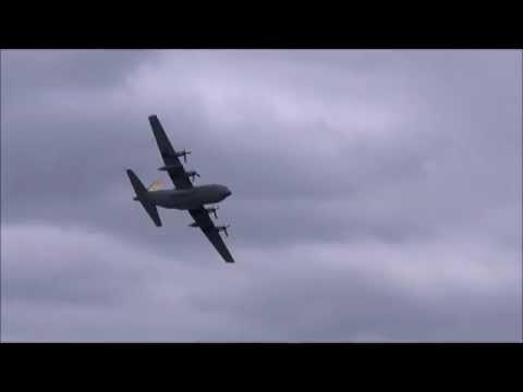 RAAF C130H