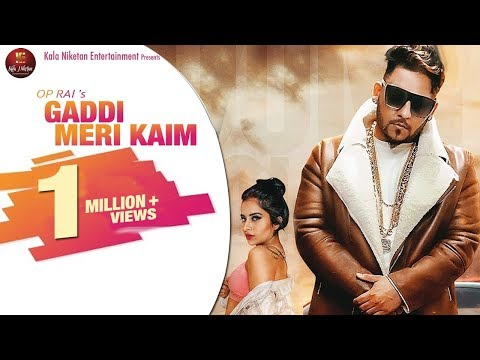 Xxx Mp4 GADDI MERI KAIM New Punjabi Song 2018 Sunny Boi Singh Feat Sara Gurpal Teggy OP Rai 3gp Sex