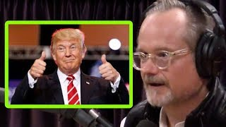 Lawrence Lessig: Trump