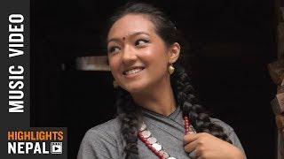 Masyu Jita Chhu Ju Chhu Ju   New Newari Song 2017/2074   Rosy Dangol Shrestha