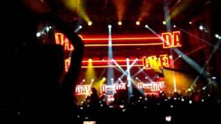 David Guetta @ Ultra Music Festival 2009  MIAMI HQ