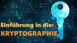 Kryptographie (7): Binäre Zahlen und XOR Operation