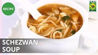 Schezwan Soup | Mehboob