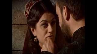 TOP 10 NIGAR AND IBRAHIM SCENES #7