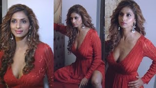 Hot Bollywood Babes Sandhya Shetty's Bold Photo Shoot - Live Shoot On Location Video