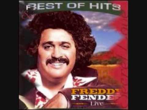 FREDDY FENDER RELEASE ME