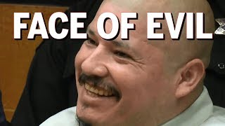 Illegal Alien Kills Two Sacramento Police Officers, Laughs In Court, Says He'll Kill More (REACTION)