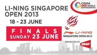 F - XD - T.Ahmad/L.Natsir vs Yoo Y.S./Eom H.W. - 2013 Li-Ning Singapore Open