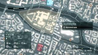 7 emplacement des clubs de réunion sur Assassin 's creed Unity