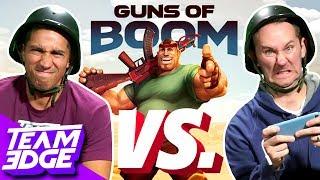 Guns Of Boom Challenge!   Guns of Boom