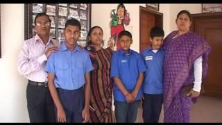Proyash School Jessore