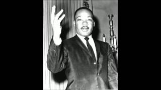 Martin Luther King Jr. 'Birth of a New Nation' April 7, 1957