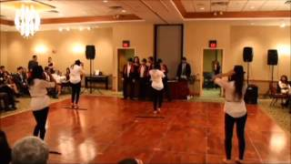 Baba Karam Nowruz Performance at UIUC