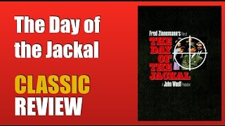 The Day of the Jackal Classic Movie Review