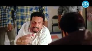 Mahesh Babu as Powerful Police Officer - Pokiri Movie Twist Revealed